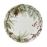 Woodland Berry Dinner Plate, Set of 4