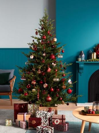 Téma John Lewis Traditions Christmas 2019